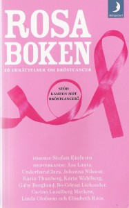 Rosa boken