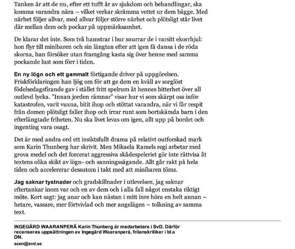 Recension-Innan-jorden-.svd-sid-2